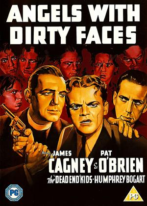 Angels with Dirty Faces Online DVD Rental