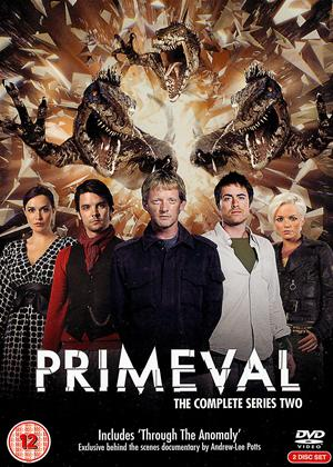 Rent Primeval: Series 2 Online DVD Rental