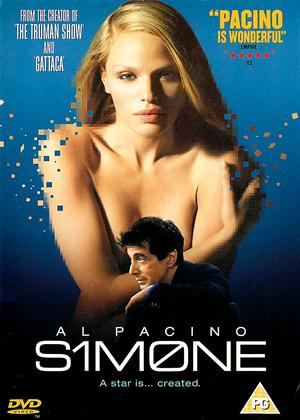 Rent Simone Online DVD Rental