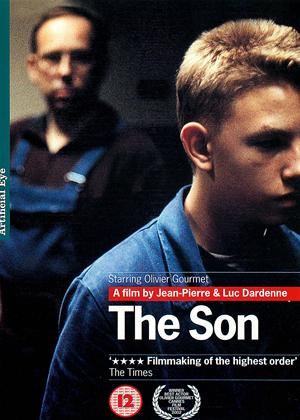 Rent The Son (aka Le Fils) Online DVD & Blu-ray Rental