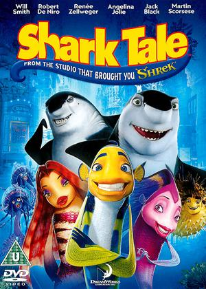 Rent Shark Tale Online DVD Rental