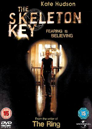 Rent The Skeleton Key Online DVD & Blu-ray Rental