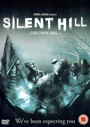 Silent Hill Online DVD Rental