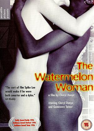 Rent The Watermelon Woman Online DVD Rental