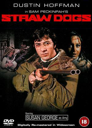 Rent Straw Dogs Online DVD & Blu-ray Rental