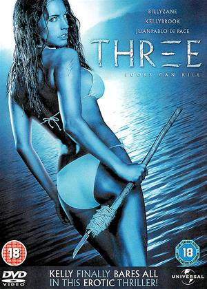 Three Online DVD Rental