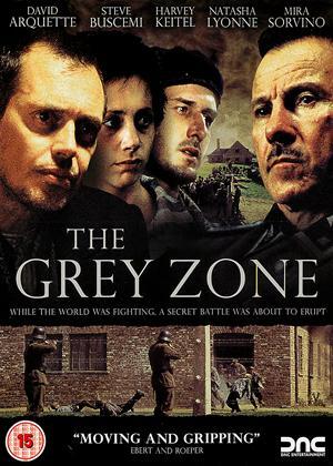 Rent The Grey Zone Online DVD Rental