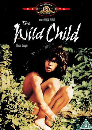 Rent The Wild Child (aka L'Enfant Sauvage) Online DVD Rental