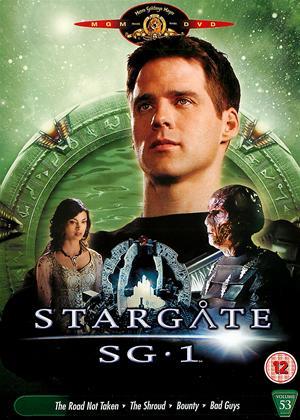 Rent Stargate SG-1: Series 10: Vol.53 Online DVD Rental