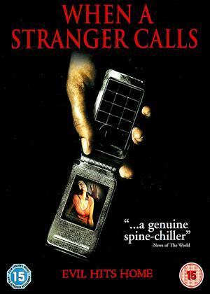 Rent When a Stranger Calls Online DVD Rental