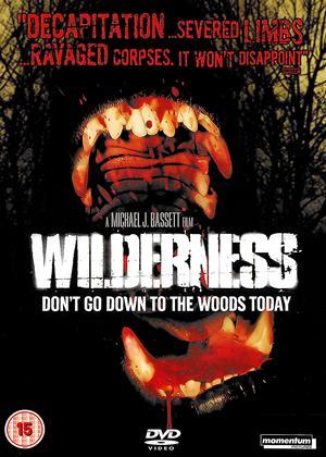 Rent Wilderness Online DVD & Blu-ray Rental