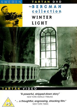 Rent Winter Light (aka Nattvardsgästerna) Online DVD Rental