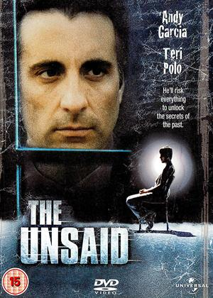 Rent The Unsaid Online DVD & Blu-ray Rental