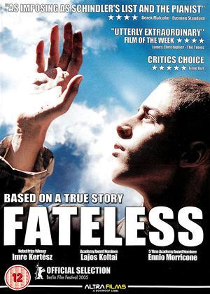 Rent Fateless (aka Sorstalanság) Online DVD Rental