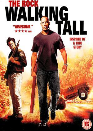 Rent Walking Tall Online DVD Rental
