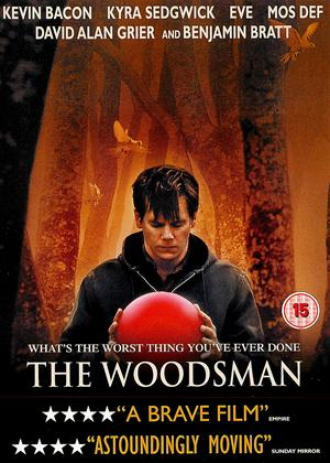 Rent The Woodsman Online DVD Rental
