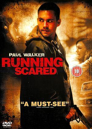 Running Scared Online DVD Rental