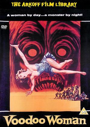 Rent Voodoo Woman Online DVD Rental