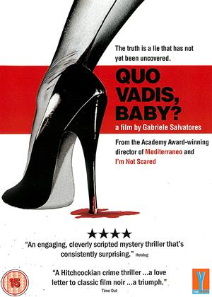 Rent Quo Vadis, Baby? Online DVD & Blu-ray Rental