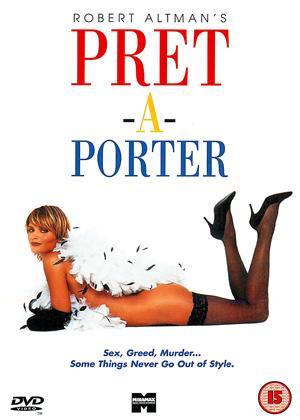 Rent Pret a Porter Online DVD Rental
