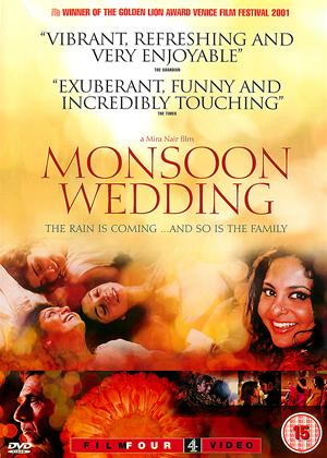 Rent Monsoon Wedding Online DVD Rental
