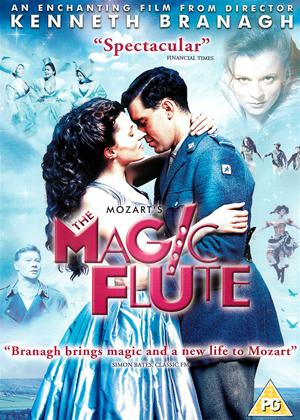 Rent Magic Flute Online DVD Rental