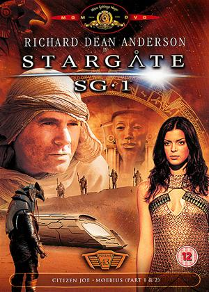 Rent Stargate SG-1: Series 8: Vol.43 Online DVD Rental