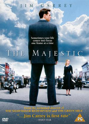 Rent The Majestic Online DVD & Blu-ray Rental
