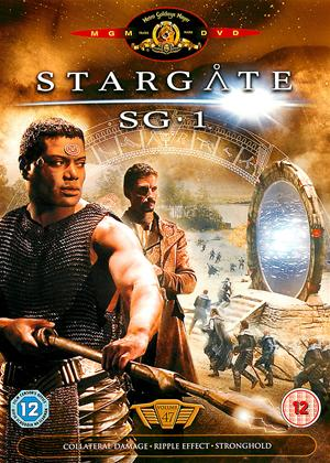 Rent Stargate SG-1: Series 9: Vol.47 Online DVD Rental