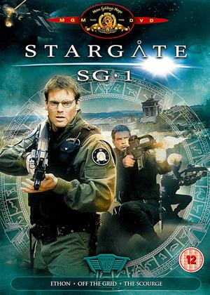 Rent Stargate SG-1: Series 9: Vol.48 Online DVD Rental