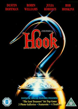 Rent Hook Online DVD Rental