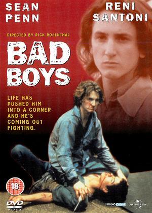 Rent Bad Boys Online DVD & Blu-ray Rental
