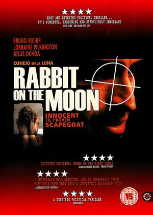 Rent Rabbit on the Moon (aka Conejo en la luna) Online DVD Rental
