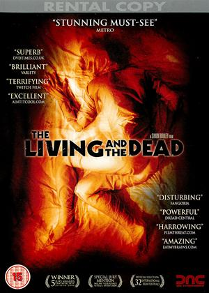Rent The Living and the Dead Online DVD Rental