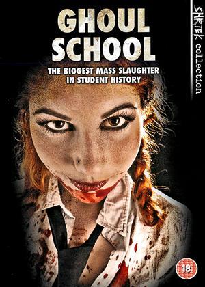 Rent Ghoul School Online DVD Rental