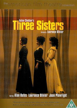 Rent The Three Sisters Online DVD Rental