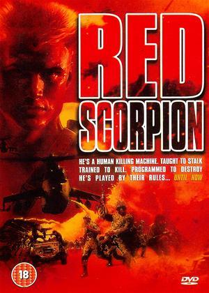 Rent Red Scorpion Online DVD Rental