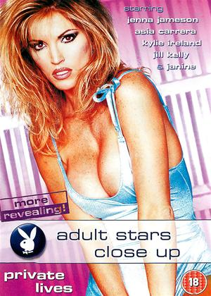 Rent Playboy: Adult Stars Close Up: Private Lives Online DVD Rental