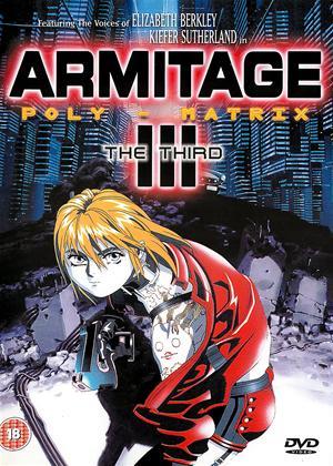 Rent Armitage 3: Poly Matrix Online DVD Rental