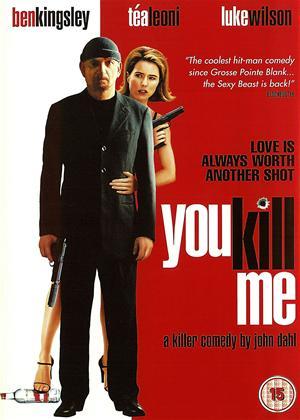 Rent You Kill Me Online DVD Rental