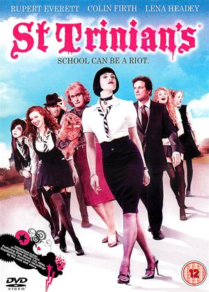 Rent St. Trinian's Online DVD & Blu-ray Rental