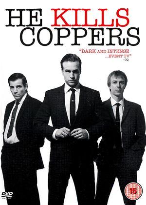 Rent He Kills Coppers Online DVD Rental