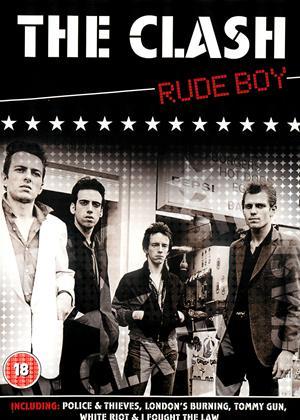 Rent The Clash: Rude Boy Online DVD Rental
