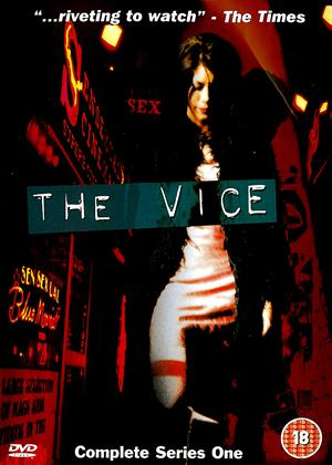 Rent The Vice: Series 1 Online DVD & Blu-ray Rental