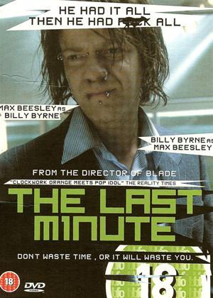 Rent The Last Minute Online DVD Rental