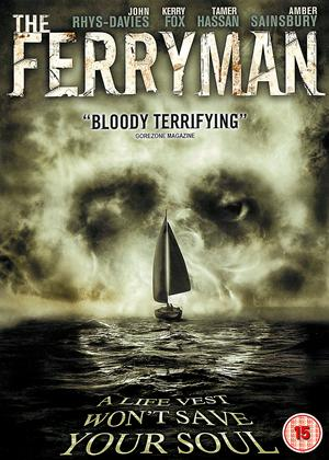 Rent The Ferryman Online DVD Rental