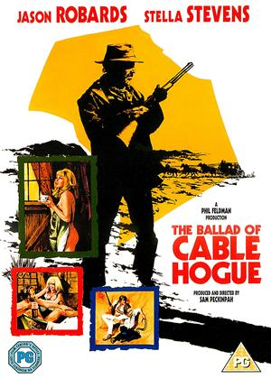 Rent The Ballad of Cable Hogue Online DVD & Blu-ray Rental