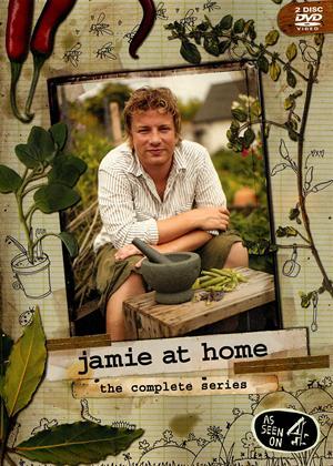 Rent Jamie at Home: Series 1 Online DVD Rental