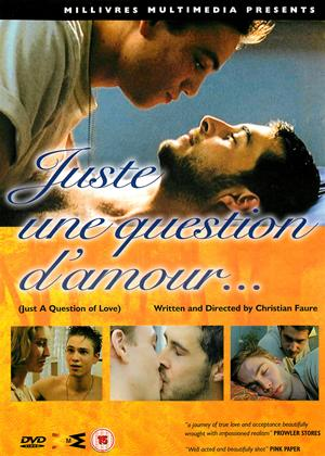 Juste Une Question D'Amour Online DVD Rental