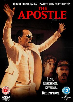Rent The Apostle Online DVD Rental